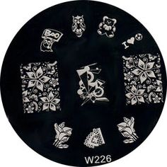 Image Plate W226