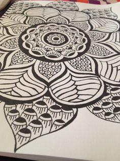 zentangle art mandalas - Resultados de Yahoo España en la búsqueda de imágenes