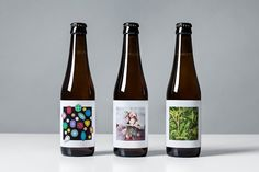 O/O Brewing on Packaging of the World - Creative Package Design Gallery