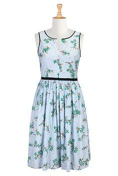 549da6d4b4398 117 Best eShakti images in 2019 | Cute dresses, Gown, Autumn dresses