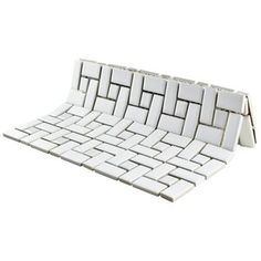 EliteTile Retro Spiral x Porcelain Mosaic Tile Bathroom Floor Tiles, Tile Floor, Blue Mosaic Tile, Spiral, Porcelain, Retro, Porcelain Ceramics, Tile Flooring, Rustic