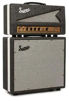 Supro-Black-Magick-Stack-25-watt-Class-A-Tube-Head