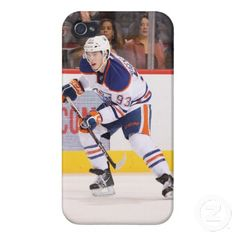 Ryan Nugent-Hopkins, over all 2011 Entry Draft, Edmonton Oilers. Cool Iphone Cases, Iphone Case Covers, Iphone 4, Ice Hockey Teams, Hockey Players, Edmonton Oilers, National Hockey League, New York Rangers, Best Player