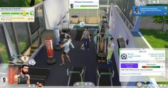 Mod The Sims: Get to College – aka University Mod by simmythesim • Sims 4 Downloads