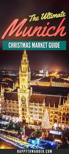 top 5 german christmas markets near stuttgart germany germany pinterest german christmas markets german christmas and stuttgart