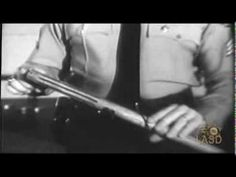 "LASD Film ""Physical Control Techniques-The Baton"", Part One, 1963 (Original from LASD Archive)"