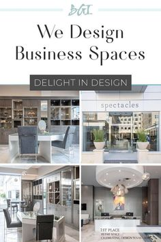 BGI Designs Commercial Spaces Too! #commercialdesign #commercialdesigninsp