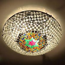 glass ceiling lamp   bedroom ceiling lamp   kids room ceiling lamp   4142   oovov.com
