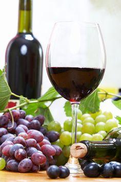 How to Make Muscadine Wine