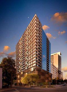 Elenberg Fraser Architects   Elm Apartments