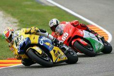 Rossi Capirex mugello 2006