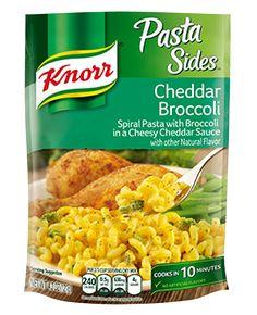 ... pasta sides cheddar broccoli pasta more creamy cheddar cheddar