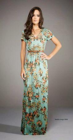 Hermoso vestido!!