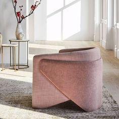 Thea Chair #ArmChair #IndustrialChair
