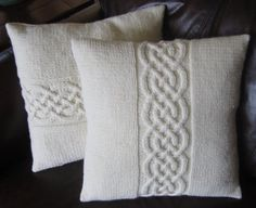 PDF KNITTING PATTERN Celtic knot hand knit by LadyshipDesigns, $4.95