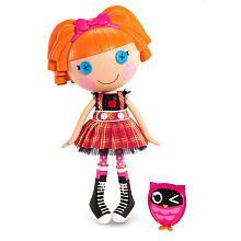 Lalaloopsy Doll - Bea Spells-a-Lot