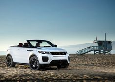 Nice Land Rover 2017: 2017 Land Rover Range Rover Evoque Convertible Check more at http://24cars.top/2017/land-rover-2017-2017-land-rover-range-rover-evoque-convertible/