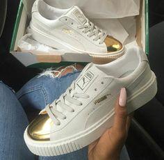 Looove #puma #sneakers                                                                                                                                                      More