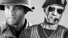 Saving Private Ryan (Expendables 3 Style!)