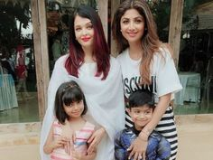 Here's how Shilpa Shetty Kundra welcomed Aishwarya Rai Bachchan on Instagram - Celebs who made headlines | The Times of India