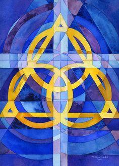 Trinity by Mark Jennings
