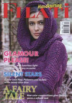 A diverse collection of magazines about knitting. Crochet Book Cover, Crochet Books, Knit Crochet, Vogue Knitting, Knitting Books, Free Knitting, Knitting Magazine, Crochet Magazine, Big Yarn