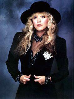 Stevie Nicks 1987