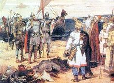 The Blood Eagle Was a gruesome viking ritual they  actually practiced.