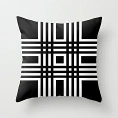 pločica+v.4+Throw+Pillow+by+Trebam+-+$20.00