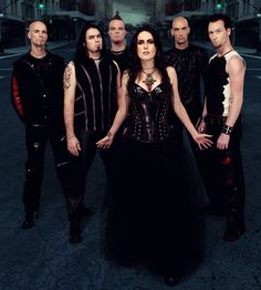 Picture of Within Temptation