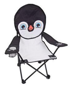 Pete Penguin folding chair
