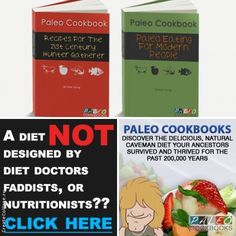 Paleo CookBooks: Your way to healthy life