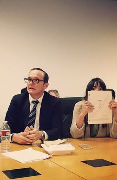 Marvel's Agents of S.H.I.E.L.D. Season 2 Finale script read. This was probably his face when he found out his arm got cut off.