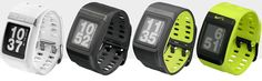 New Nike Plus GPS Sport Watch for Smart Runners
