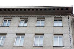 Otto Wagner, Neustiftgasse 40, Vienna
