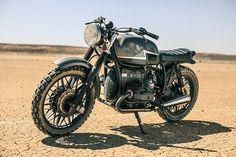 Los Muertos Motorcycles :: collectori