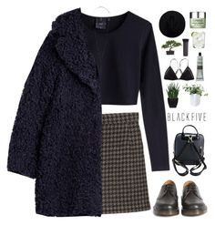 """""""fur"""" by f-resh ❤ liked on Polyvore featuring Zadig & Voltaire, Dr. Martens, Orthex, Lux-Art Silks, Topshop, Aesop, Kiki de Montparnasse, Guide London, Nearly Natural and NARS Cosmetics"""