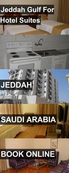 Jeddah Gulf For Hotel Suites in Jeddah, Saudi Arabia. For more information, photos, reviews and best prices please follow the link. #SaudiArabia #Jeddah #travel #vacation #hotel
