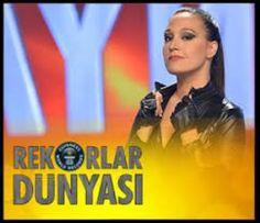 Rekorlar Dünyası Kanal D'de Başlıyor! - Trabzon Haber | Trabzon Net Haber