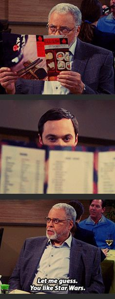 Sheldon Cooper, Everyone