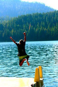 Spoon Lake Vacation Rental