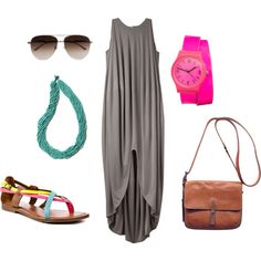 Bonnaroo outfit