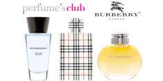 Ofertas en perfumes de Burberry. HASTA 56% DESCUENTO. #ofertas #descuentos