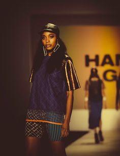 Featured Designer Hannah Goff!