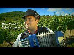 Najlepšie slovenské ľudovky na zábavu - YouTube