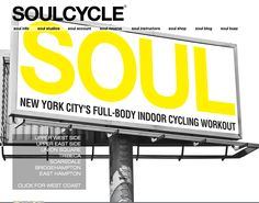 SoulCycle Union Square