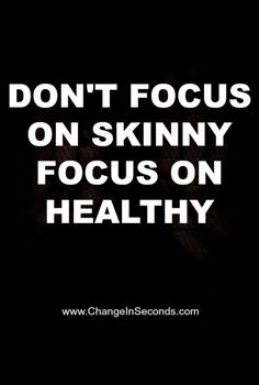 Fitness Motivation : Find more awesome #weightloss #motivation content on website www.changeinsecon.....