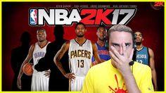 ΚΑΝΕ SLAM DUNK ΓΑΜ*ΤΟ! (NBA 2K17)