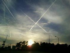 Jet stream made perfect x