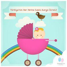 Bebeğimin Listesi Baby Shower\'da Türkiye\'nin her yerine sabit kargo ücreti 7.99 TL\'dir.  Ayrıca tek seferde yapacağınız 100 TL ve üzeri alışverişlerinizde kargo ücretsizdir.  #bebeğiminlistesi #babyshower #anne #baba #çocuk #bebek #mom #mother #baby #bebekbakımı #annebebek #bebekkıyafetleri #bebekürünleri #cocugumlaoynuyorum #food #foodporn #yum #instafood #yummy #amazing #instagood #photooftheday #sweet #dinner #lunch #breakfast #fresh #tasty #food #delish #delicious #eating #foodpic #foodpics #eat #hungry #foodgasm #hot #foods
